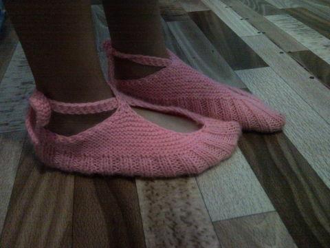 Вязание носки,варежки,тапочки