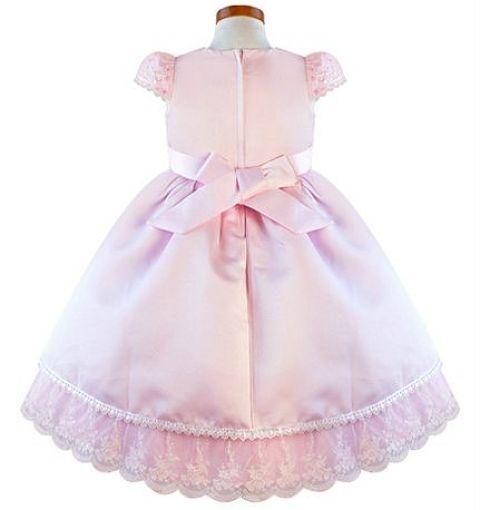 Платья для маленьких принцесс как шить