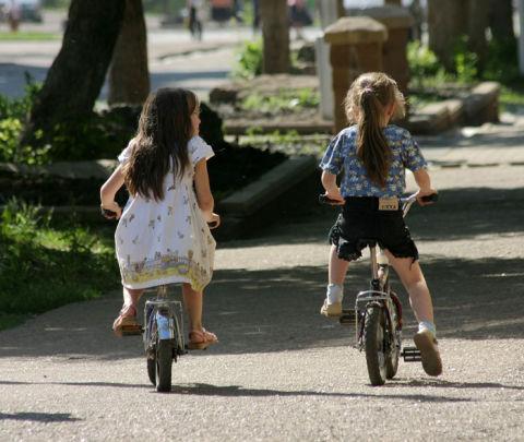 В США 6-летняя девочка пойдет под суд